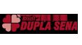 Логотип лотереи Бразильская Dupla Sena