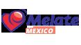 Логотип лотереи Melate