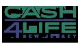 Логотип лотереи Cash4Life