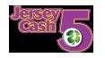 Логотип лотереи Нью-Джерси Cash 5