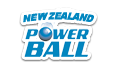 Логотип лотереи Новозеландская Powerball
