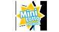 Логотип лотереи Польская Mini Lotto