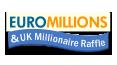 Логотип лотереи Английская EuroMillions and Millionaire Raffle