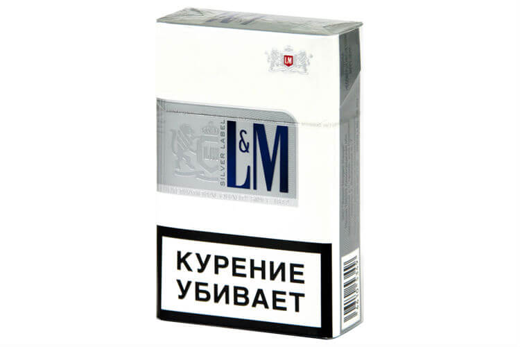 10 фактов о лотерее - лотерея сигарет L&M