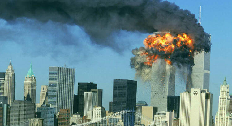 События 11 сентября