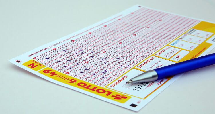 Можно ли выиграть в лотерею дважды? ДА!