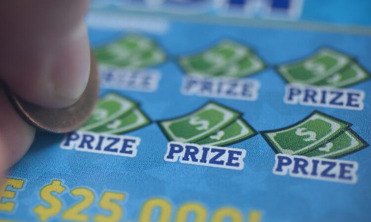 Выигравшие в лотерею дважды - Кимберли Моррис