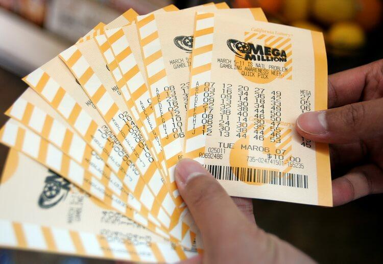 Секреты лотерей