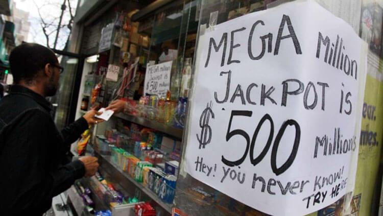Облагаются лотерейные выигрыши за рубежом налогами?