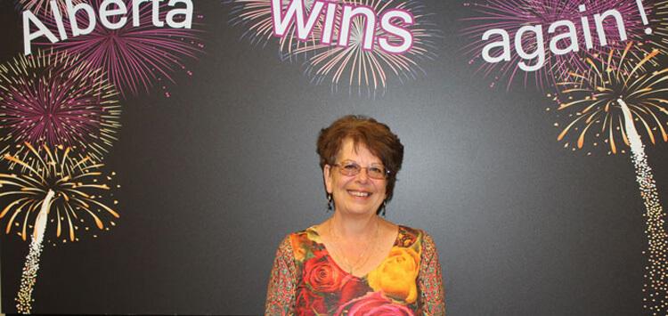 Победитель канадской лотереи Lotto 649. 2,5 миллиона!