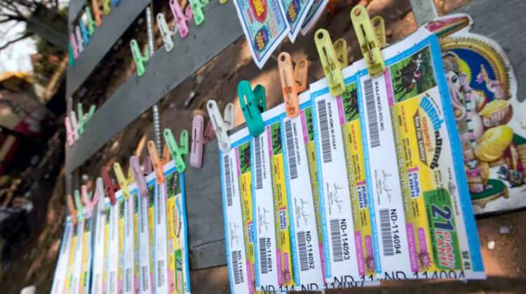 Самые странные лотереи. Индия - лотерейная борьба с рождаемостью