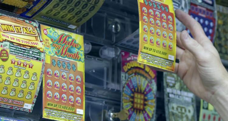 Главный враг игрока в лотереи. Кто он?