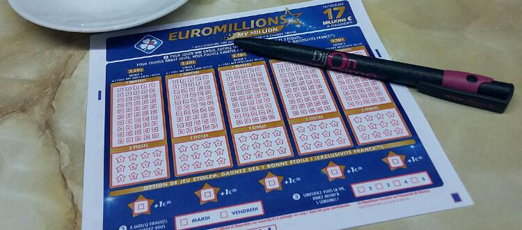 Играем в лотереи онлайн