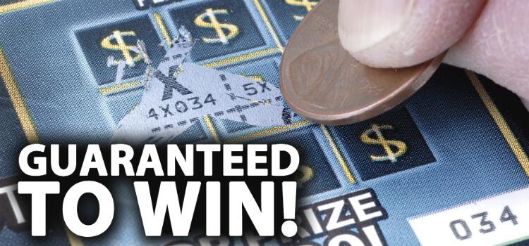 Как выиграть в лотерею - 11 рабочих схем для выигрыша