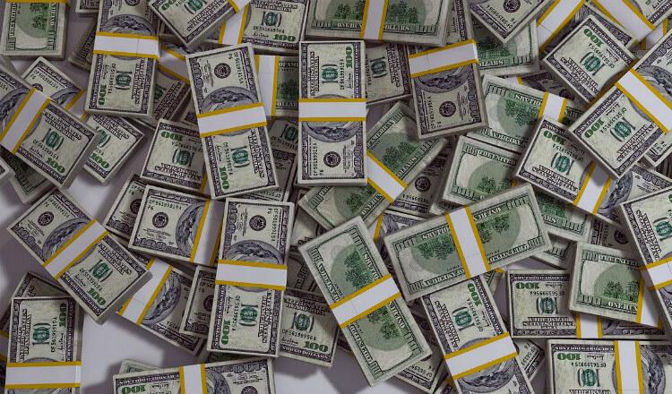 Лотереи с большими призами