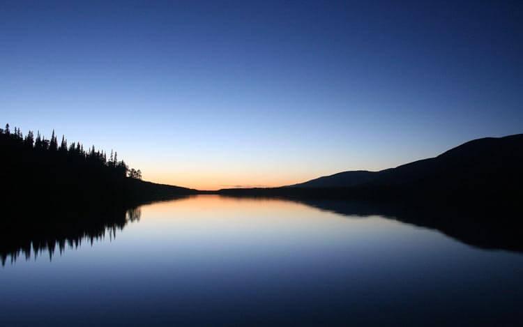 Обряд на выигрыш в лотерею. На озере, речке, водоеме...