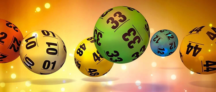 Факты о лотереях