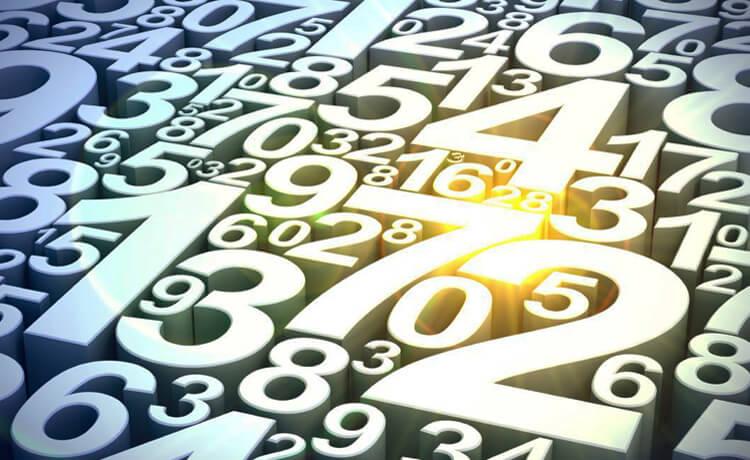 Счастливые числа для лотереи