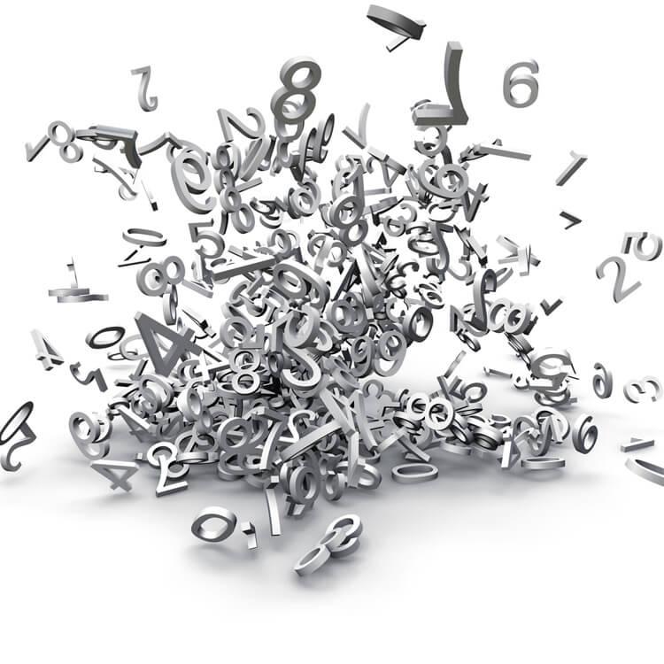 Нумерология для выигрыша в лотерею