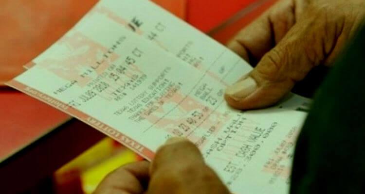 Самые большие выигрыши в лотерею. Хуан Родригес