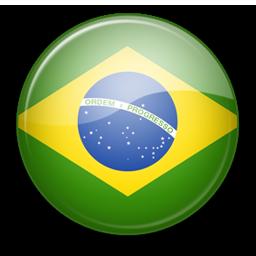 Флаг Brazil