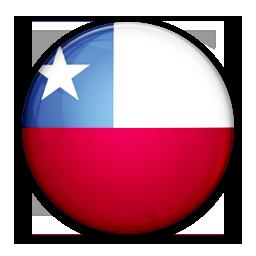 Флаг Chile