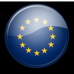 Флаг Europe