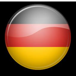 Флаг Germany
