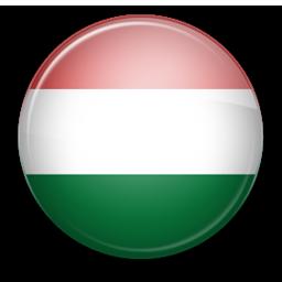 Флаг Hungary