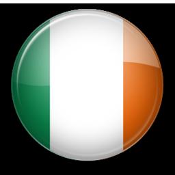 Флаг Ireland