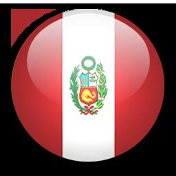 Флаг Peru