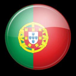 Флаг Portugal