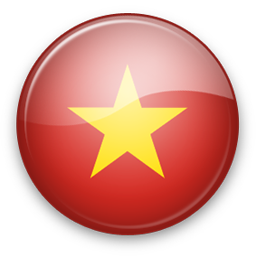 Флаг Vietnam