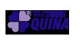 Логотип лотереи Quina