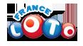Логотип лотереи France - Loto