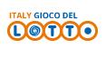 Логотип лотереи Итальянская Lotto
