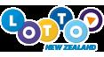 Логотип лотереи Новозеландская Lotto
