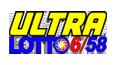 Логотип лотереи Филиппинская Ultra Lotto
