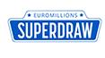 Логотип лотереи EuroMillions Superdraw