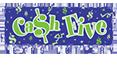 Логотип лотереи Техасская Cash Five