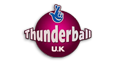Логотип лотереи Английская Thunderball