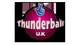 Логотип лотереи Thunderball