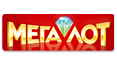 Логотип лотереи Megalot