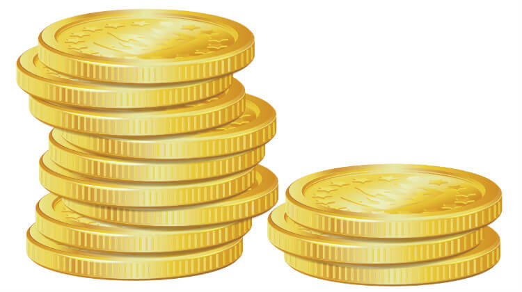 Варианты выплаты джекпота