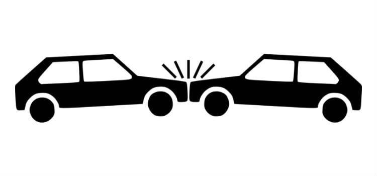 Гибель в автокатастрофе