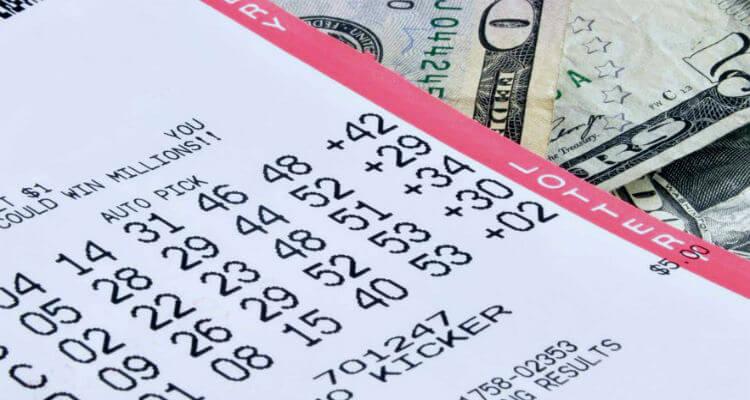 4 причины играть в лотерею
