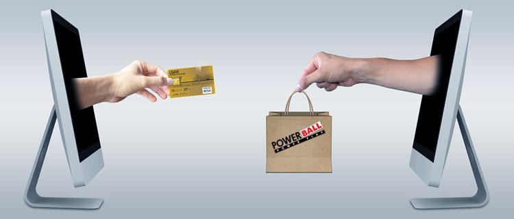Преимущества игры в лотерею онлайн