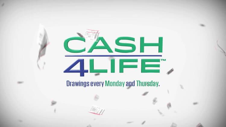 Лотерея Cash4Life из Нью-Йорка. Новинка на theLotter!