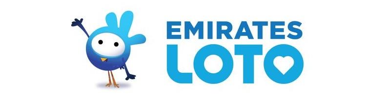 Новая лотерея из ОАЭ - Emirates Loto