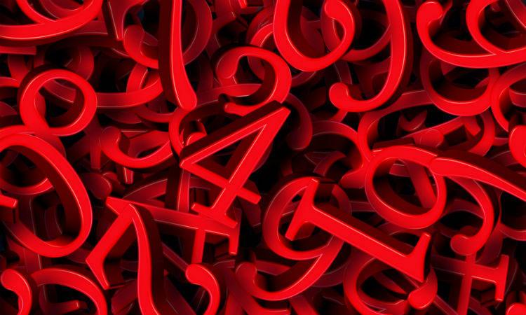 Генераторы случайных чисел в лотереях